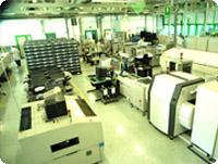 コブラ社の生産サイン、厳密な管理が行われている。
