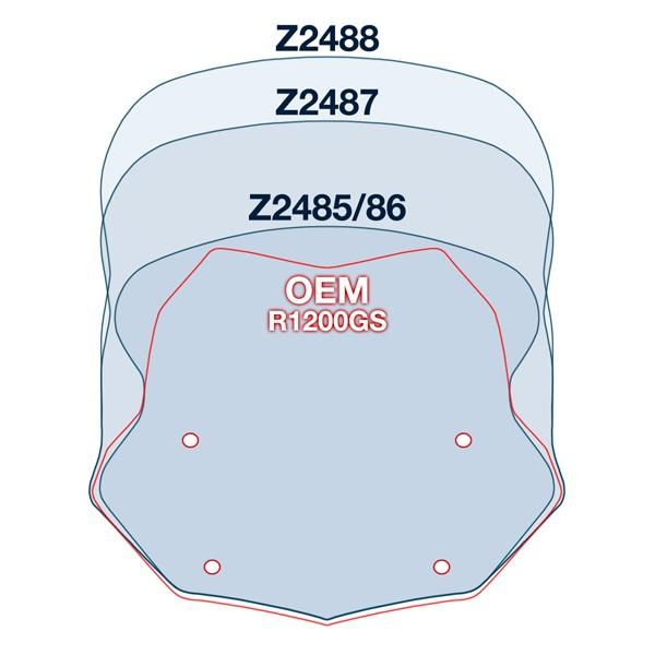 Z2487